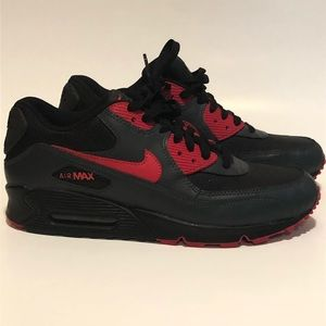 #C9 Women Nike Air Max Size 9